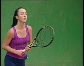 Tatiana Pieri classe 1999, senza ranking WTA