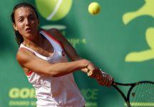 Torneo dell'Avvenire: Lanciato il Main Draw. L'Italia rosa spera con Tatiana Pieri