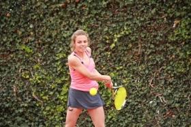 Jessica Pieri classe 1997, n.999 WTA