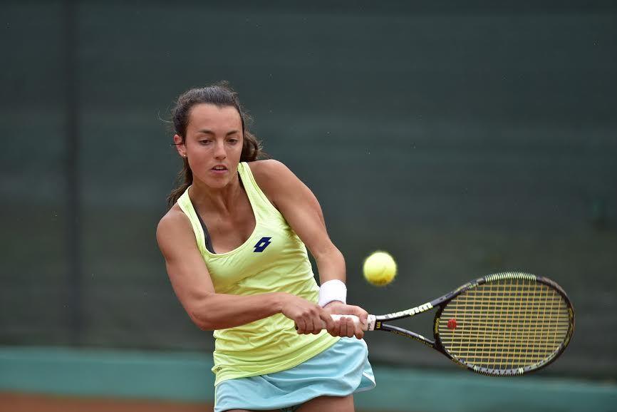 Al via 3 tennisti top-ten e 5 atlete tra le prime 20 del ranking mondiale ITF  Si avvicinano i 39° Internazionali di tennis under 18 in programma al Cerri dal 15 al 20 maggio