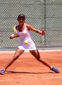 """Lisa Pigato, campionessa d'Italia Under 12, è una delle """"osservate speciali"""" per la nazionale Under 14"""