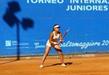 Australian Open Juniores: Lisa Pigato e Federica Rossi ok nelle qualificazioni