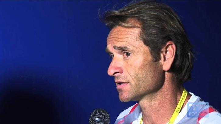 Milos Raonic si affida a Javier Piles