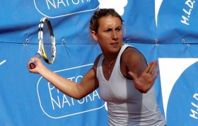 Carolina Pillot classe 1992, n.1136 WTA