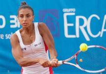 ITF Bagnatica: Scattate le qualificazioni