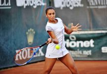Circuito Future-ITF: Una sola giocatrice ha giocato questa settimana per i colori italiani