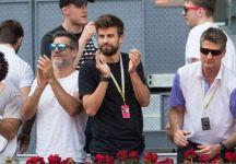 """Gerard Piqué attacca Roger Federer: """"Lui ha un suo torneo, la Laver Cup, e vede la Davis come concorrente"""""""