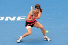 Tsvetana Pironkova classe 1987, n.59 WTA
