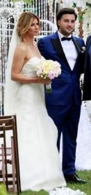 Sposa Tsevetana Pironkova
