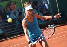 ITF Bagnatica: Il resoconto di Mercoledì 24 Agosto