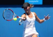 Katarzyna Piter è solo l'ottava polacca ad essere riuscita ad entrare nelle top 100 nel corso dell'era Open