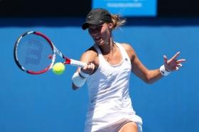 Katarzyna Piter classe 1991, n.97 WTA