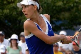 Anastasia Pivovarova classe 1990, best ranking n.93 del mondo
