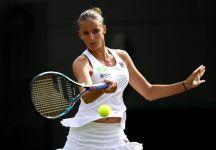 Ranking WTA: Karolina Pliskova nuova n.1 del mondo
