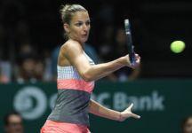 WTA Birmingham: I risultati con il dettaglio del Day 1