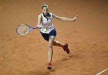 Infortunio per Karolina Pliskova: la ceca salterà la finale di Fed Cup contro gli USA