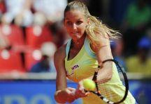 WTA Praga, Marrakech: Risultati Semifinali. Definite le finaliste
