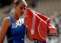 Roland Garros: Karolina Pliskova si ferma al terzo turno. Naomi Osaka n.1 del mondo anche dopo il Roland Garros