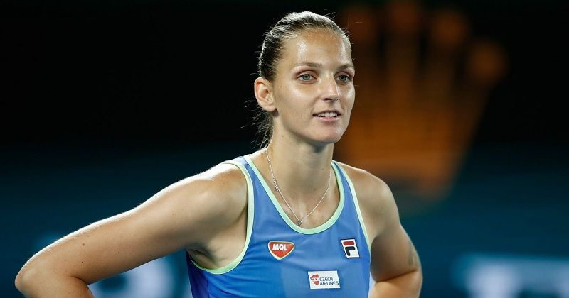 Karolina Pliskova CZE, 21.03.1992