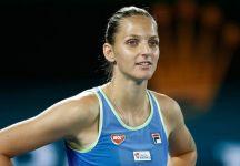 WTA 1000 Dubai: Il Main Draw. Guidano il seeding Elina Svitolina e Karolina Pliskova