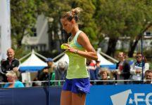 WTA Praga: Successo finale di Karolina Pliskova