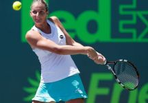 Us Open Series: Karolina Pliskova vince grazie al Bonus. Andy Murray vince nel maschile