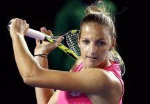 WTA 125 Dalian: Finale tra Eguchi vs Kristyna Pliskova