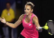 WTA Tashkent: Prima vittoria in carriera nel circuito maggiore per Kristyna Pliskova