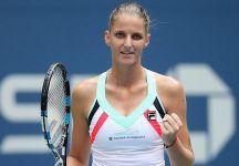 WTA Tianjin: Tabellone principale. Ka. Pliskova e Garcia sono le prime due tds