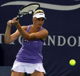 Karolina Pliskova classe 1992, n.127 WTA