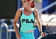 Polina Leykina: il mio tennis, tra sorrisi e sogni di mare. La 22enne tennista di Mosca si racconta ai lettori di livetennis