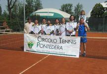 Arriva un Future a Pontedera. Dal 26 Luglio al 2 Agosto il Ct Pontedera sarà il primo circolo della provincia di Pisa della storia a ospitare un Torneo Internazionale ITF maschile