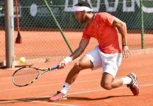 """Intervista a Davide Pontoglio prima della partenza in Sudamerica: """"Quest'anno ho disputato più tornei Open per guadagnare un po' di soldi, così da poter svolgere l'anno prossimo una stagione di soli Futures e Challenger"""""""