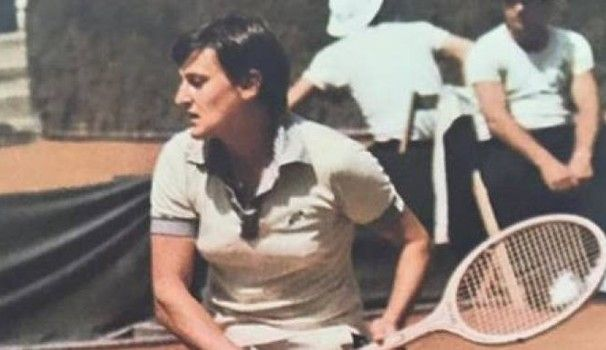 E' morta Daniela Porzio. E' stata la prima maestra di Francesca Schiavone