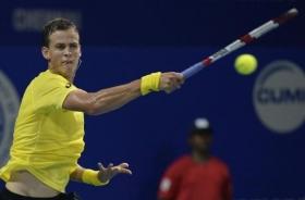 Vasek Pospisil classe 1990, n.46 ATP