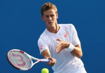 Vasek Pospisil sceglie Mark Woodforde come coach
