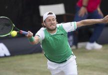 ATP Stoccarda: Lucas Pouille conquista il primo torneo su erba in carriera