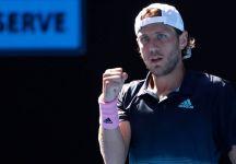 Intervento al gomito per Lucas Pouille: il francese salterà gli US Open, dubbio Roland Garros
