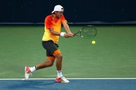 Lucas Pouille classe 1994, n.88 ATP