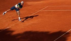 Lucas Pouille classe 1994, n.52 ATP