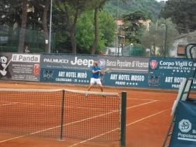 Il torneo di Prato