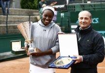 ITF Reggio Emilia: Successo finale della giovane Sloane Stephens, classe 1993