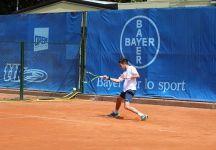 SALSOMAGGIORE  ITF UNDER 18: Federica Bilardo e Luca Prevosto ultimi baluardi azzurri