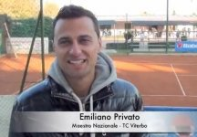 Video del Giorno: Intervista ad Emiliano Privato, maestro nazionale del TC Viterbo