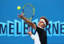 Hawk eye: il tennis a 360 gradi (Speciale Recanati-Intervista a Dane Propoggia)
