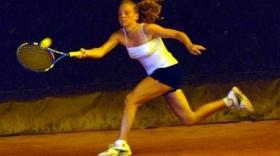Valeria Prosperi nella foto
