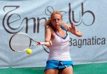 Italiane nei tornei ITF: I risultati delle azzurre. Valeria Prosperi sconfitta in finale in Egitto