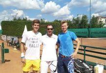 Challenger Happy Valley: Matteo Donati vince in doppio. Taylor Fritz conquista il titolo in singolare