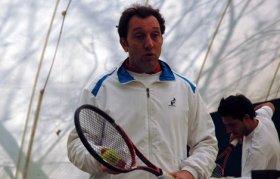 Massimo Puci è uno dei tre coach italiani, insieme a Pistolesi e Piatti, ad allenare un top50.