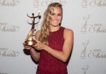 Monica Puig miglior atleta a Rio e intanto sfiderà a Puerto Rico Maria Sharapova il prossimo 15 dicembre